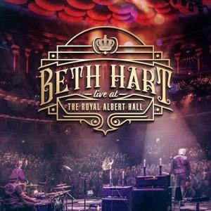 Beth Hart - Live At The Royal Albert Hall (2cd)