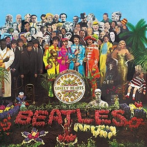 Beatles The - Sgt. Pepper's Lonely Hearts Club Band [remastered 2009] digipack (cd)