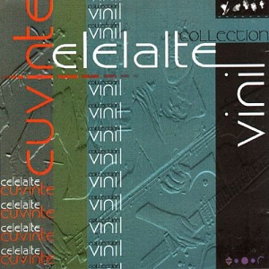 Celelalte Cuvinte - Vinyl Collection (cd)