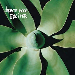 DEPECHE MODE - Exciter [remastered] (cd)
