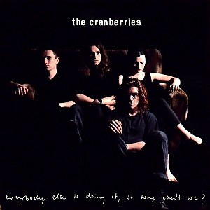 Cranberries The - Everybody Else Is Doing It [remastered] (cd)