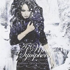 Sarah Brightman - A Winter Symphony (cd)