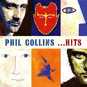 Phil Collins - Hits [16 tracks] (cd)