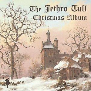 JETHRO TULL - Christmas Album+Christmas At St. Bride's 2008 (2cd)