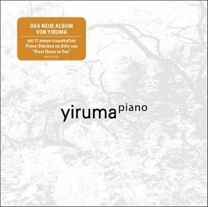 Yiruma - Piano (cd)