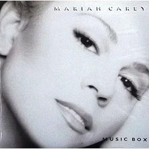 Mariah Carey - Musicbox [2013] (cd)