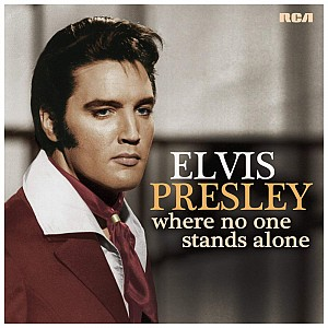 Elvis Presley - Where No One Stands Alone [LP] (vinyl)