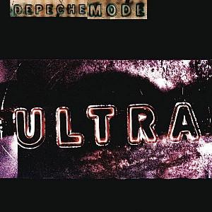 Depeche Mode - Ultra [180g LP 2017] (vinyl)