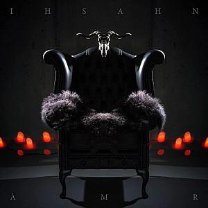 Ihsahn - Amr (cd)