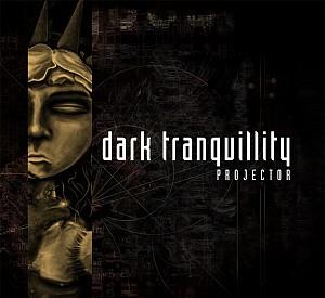 Dark Tranquillity - Projector [Re-Issue + Bonus] (cd)