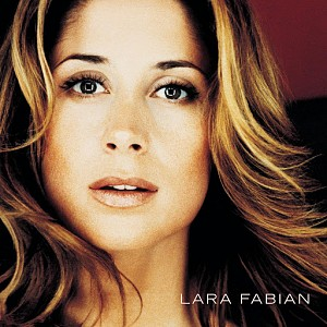 Lara Fabian - Lara Fabian [UK Version] (cd)