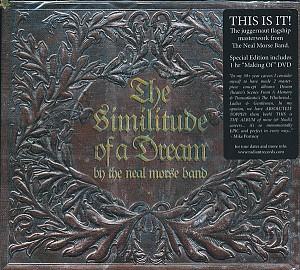 Neal Morse Band - Similitude Of A Dream [Boxset] (2cd+2dvd)