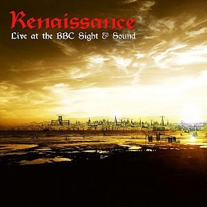 Renaissance - Live At BBC [Boxset] (3cd+dvd)