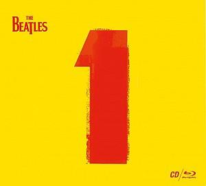 Beatles The - 1 [ltd Ed. digipack] (cd+blu-ray)
