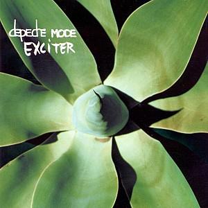Depeche Mode - Exciter [Deluxe ed.] (cd+dvd)