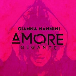 Gianna Nannini - Amore Gigante [digi] (cd)