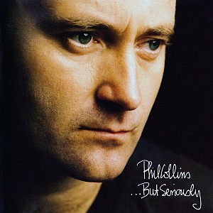 Phil Collins - But Seriously (cd)