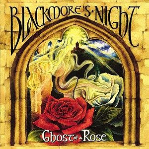 Blackmore's Night - Ghost Of A Rose (cd)