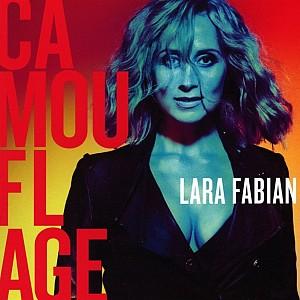 Lara Fabian - Camouflage (cd)