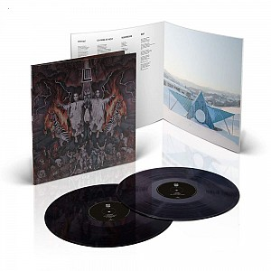 Lindemann - F+M [LP deluxe gatefold] (2vinyl)