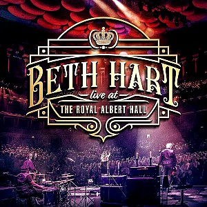 Beth Hart - Live At The Royal Albert Hall (2cd)