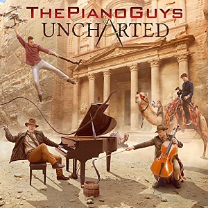 Piano Guys The - Limitless (cd)