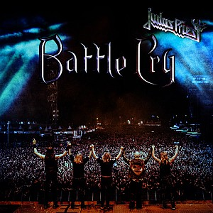 JUDAS PRIEST - Battle Cry [LP] (2vinyl)