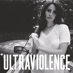 Lana Del Rey - Ultraviolence [International ed] (cd)