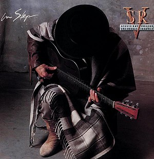 Stevie Ray Vaughan & Double Trouble - In Step [remastered]