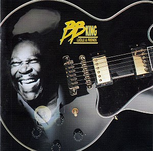 B.B. King - Lucille & Friends (cd)