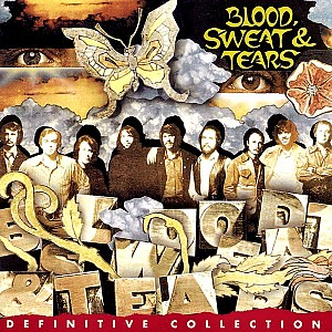 Blood, Sweat & Tears - Definitive Collection (cd)