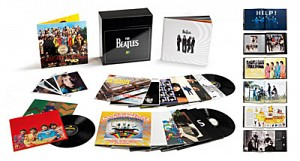 BEATLES THE - The Beatles In Stereo [boxset 16 LP] (vinyl)