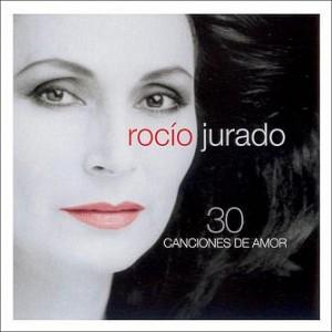 ROCIO JURADO - 30 Canciones De Amor (2cd)