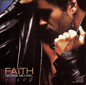 George Micahel - Faith ( cd)