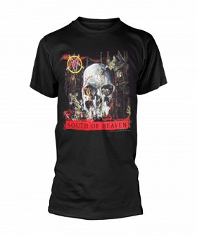 SLAYER - South In Heaven (tricou)