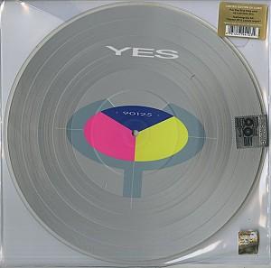 YES - 90125 [LP PD RSD 2017] (vinyl)