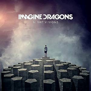 Imagine Dragons - Night Visions [LP] (vinyl)