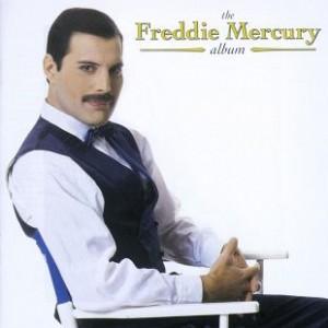 FREDDIE MERCURY - Freddie Mercury Album (cd)