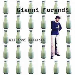 Gianni Morandi - Gli Anni 60 (cd)