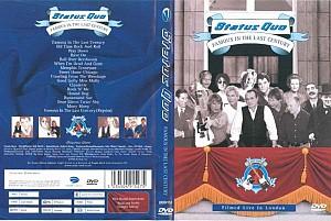 Status Quo - Famous in the Last Century (dvd)