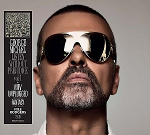 George Michael - Listen Without Prejudice/MTv Unplugged [digi] (2cd)