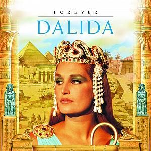 Dalida - Forever Dalida [Best Of] (cd)