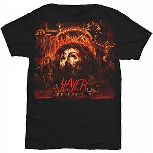 SLAYER - Repentless (tricou)