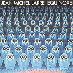 Jean Michel Jarre - Equinoxe [LP 2015] (vinyl)