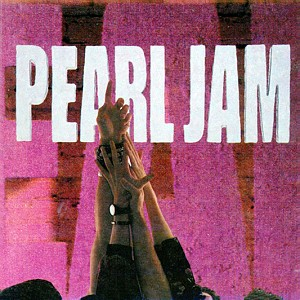 Pearl Jam - Ten [re-issue + bonus] (cd)