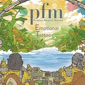 Premiata Fornaria Marconi - Emotional Tattoos [Special ed.] (2cd)