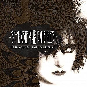 Siouxie & The Banshees - Spellbound - The Collection (cd)