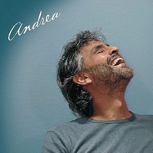 Andrea Bocelli - Andrea [2015] (cd)