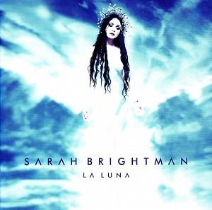 Sarah Brightman - La Luna [Special ed. new version] (cd)