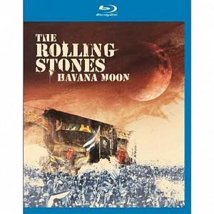 Rolling Stones The - Havana Moon (blu-ray)